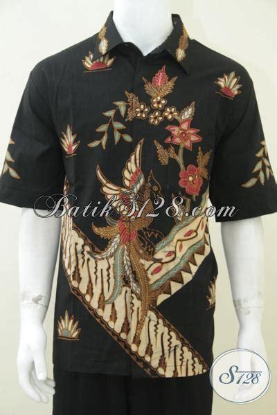 Baju Batik Kombi Burung batik burung hong dan parang kombinasi motif baju batik