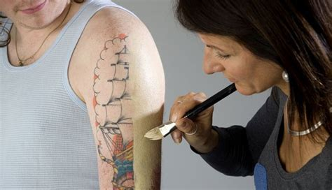 tattoo shop interview questions consider concealing your tattoo before a job interview