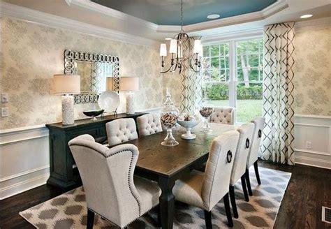 stylish victorian dining room ideas dining room