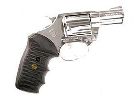 frame rubber sts model r352 small frame revolver 38 special 2