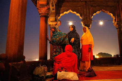 ramadan    month long muslim fast