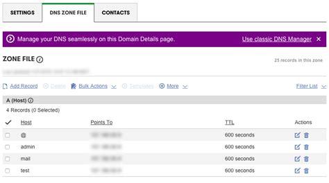 Domain Forwarding Htaccess