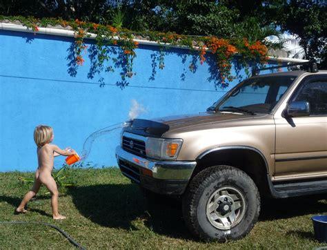 Nackt Auto Waschen by Naked Boy Car Wash Sayulita Sojourn
