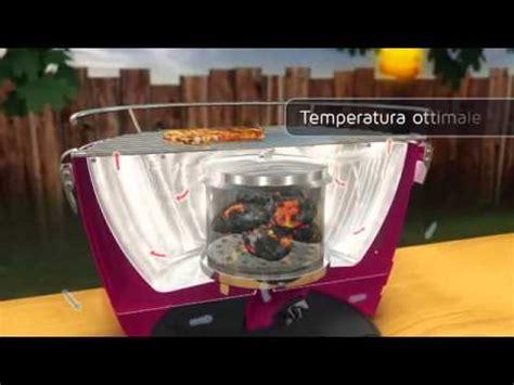 barbecue per interni lotus grill 3d dimostrativo barbecue senza fumo per