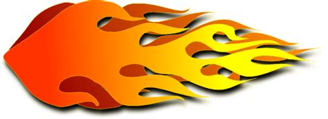 flame clipart rocket pencil   color flame clipart