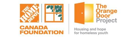 the home depot canada foundation the home depot canada