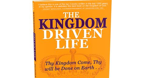 Kingdom Driven Church Yonathan Wiryohadi sunday adelaja s message help us spread the word about the kingdom driven book