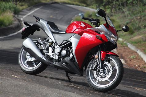 Honda Cbr 250r Freebikereviews