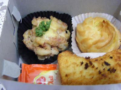 Box Kue Snack Box Nasi Kecil dapur arfa snack box