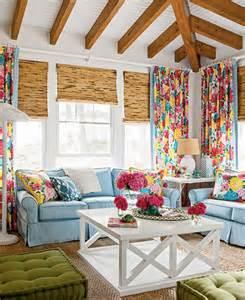 colorful cottage decor house tour wayfair