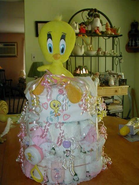Bird Baby Shower Supplies by Tweety Bird Decorations For A Baby Shower Tweety Bird
