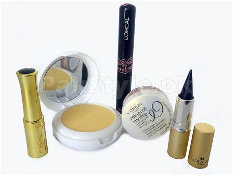 L Oreal Makeup l oreal makeup kit price in pakistan m008972