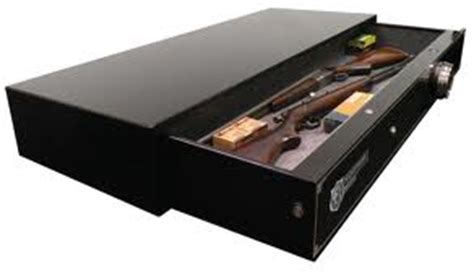 under the bed safe how to hide a gun safe gunsafeadvisor com