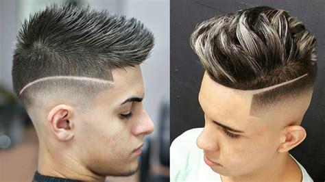 cortes de caballero cortes de cabellos para hombres 2017 cabello hombre