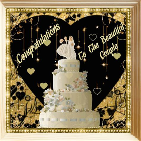 Sending Wedding Wishes Today. Free Congratulations eCards