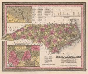 gold maps carolina the carolina gold carolina digital history