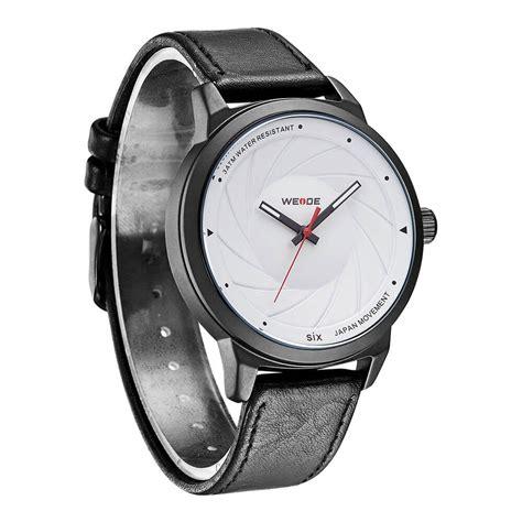 Jam Tangan Pria Ripcurl Ab1850 Black White weide jam tangan analog pria wd005 black white jakartanotebook