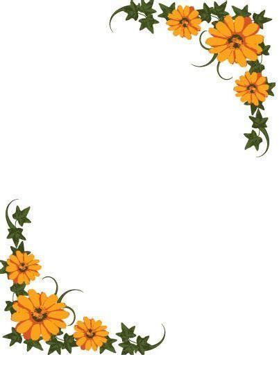 imagenes de flores dibujadas best 25 margenes de flores ideas on pinterest tatuajes