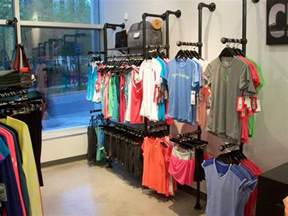 Rack For Store Retail Clothing Racks At Universal Sole