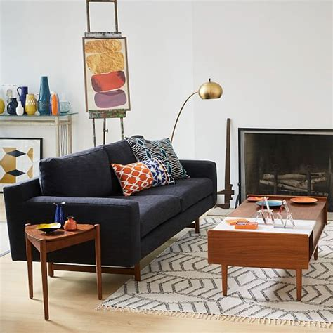sofa mart locations eddy sofa 82 quot west elm
