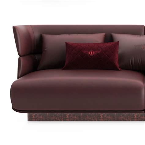 Bentley Corner Sofa by Bentley Sofa Bentley S New Furniture Collection Will