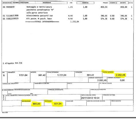 listino prezzi carrozziere preventivo post montaggio pack m serie 1 f20 bmwpassion