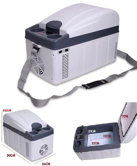 Freezer Box Mini Portable 12volt fridge car refrigerator mini portable travel 20l