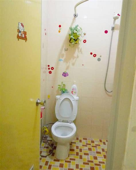 wallpaper dinding kamar mandi minimalis wallpaper