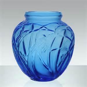 Lalique Fantasia Vase Lalique Glass Archives Hickmet Fine Arts