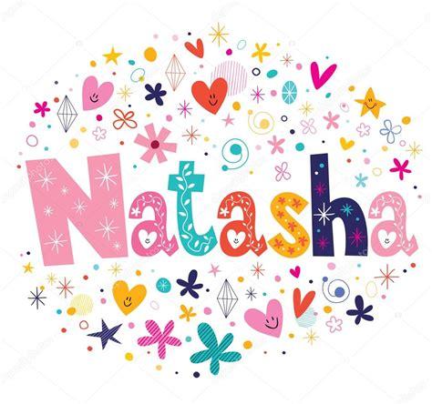 decorative design types natasha name design decorative type lettering design