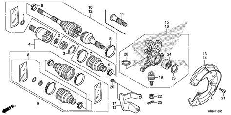 honda trx420 wiring diagram honda ignition diagram wiring