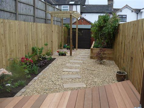 Garden Stones And Gravel Landscaping In Lightwood Stoke On Trent Jhps Jhps