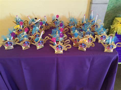 jasmine themed birthday party princess jasmine party favors aladdin theme princess