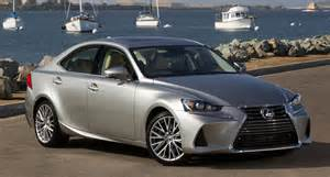 Lexus Si 2017 Lexus Is 200t Overview Cargurus