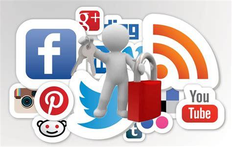 imagenes seguridad redes sociales c 243 mo proteger tus redes sociales marketingneando