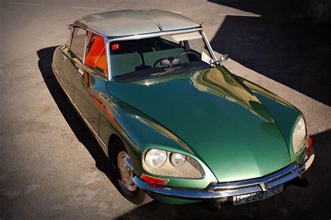 Citroen Classic Cars by Barcelona Photoblog Citroen Ds Classic Cars At Auto