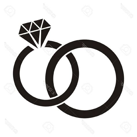 Wedding Rings Clip Free by Wedding Ring Clipart Findyourduck Free Clipart
