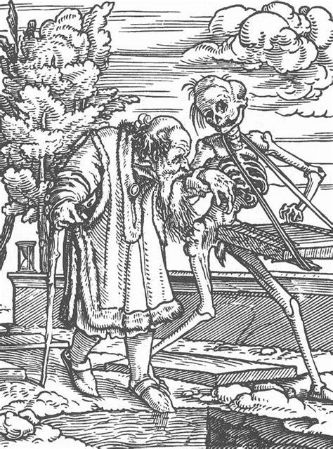 Plague notes, 'ad interim'