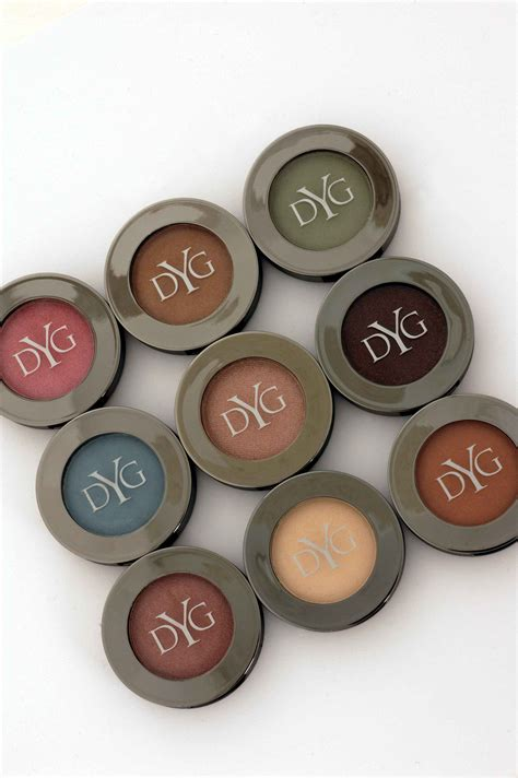 Dyg Mineral Makeup by Best Spa In America Founder To Speak Globally On