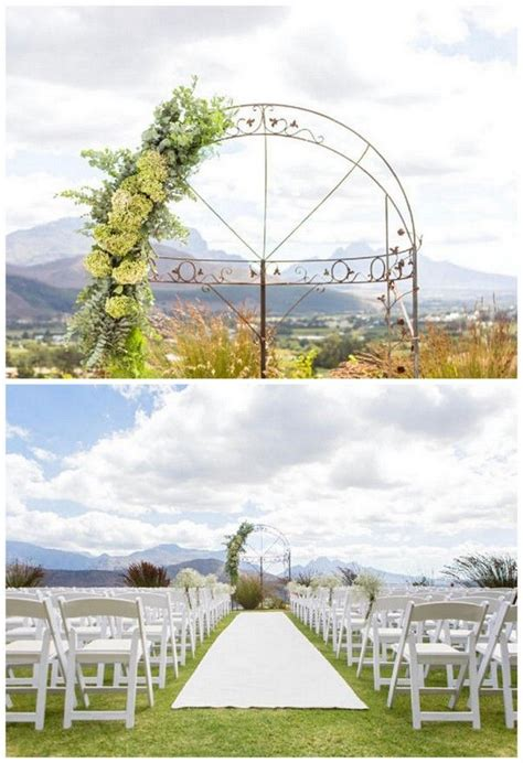 Wedding Arch Bows by 141 Best Wedding Canopy Arches Images On