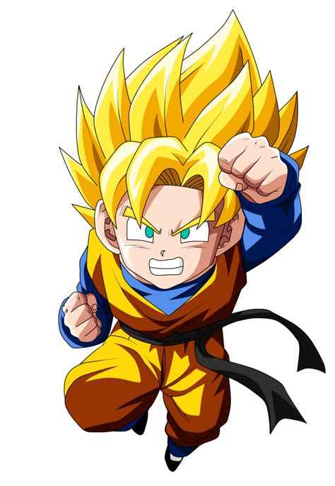 imagenes emotivas dragon ball 50 render de dragon ball z taringa