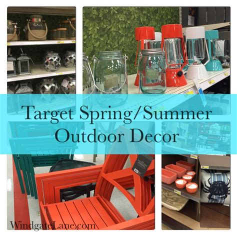 target outdoor decorations target outdoor decor windgate