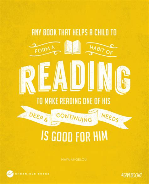 the gifts of reading books givebooks some of our favorite quotes about reading