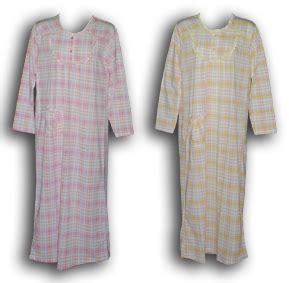 Daster Pink Baju Tidur 0141 baju tidur gloria