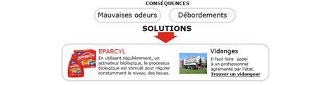 Comment Fonctionne Une Fosse Septique 3671 by Probl 232 Me Fosse Septique Les Causes Des