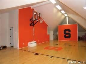 basketball court bedroom doug marrone s syracuse home includes an indoor syracuse