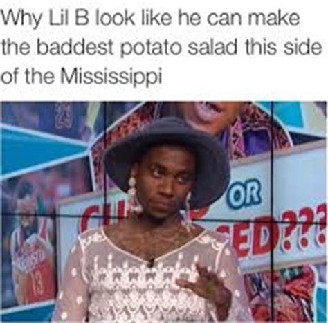 Lil B Memes - funny lil b memes