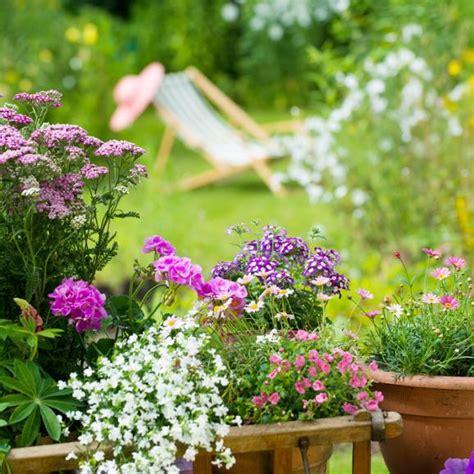 Garten Pflanzen Sommer by Den Garten Durch Die Urlaubszeit Bringen Tipps Tricks