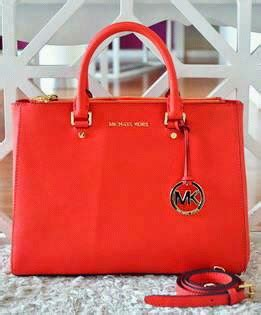 Tas Wanita Mk Jetset Tote Taiga annisa farrel collections michael kors jet set travel large dressy tote