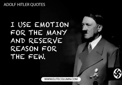 hitler quotes biography 12 adolf hitler quotes that will inspire you to the core